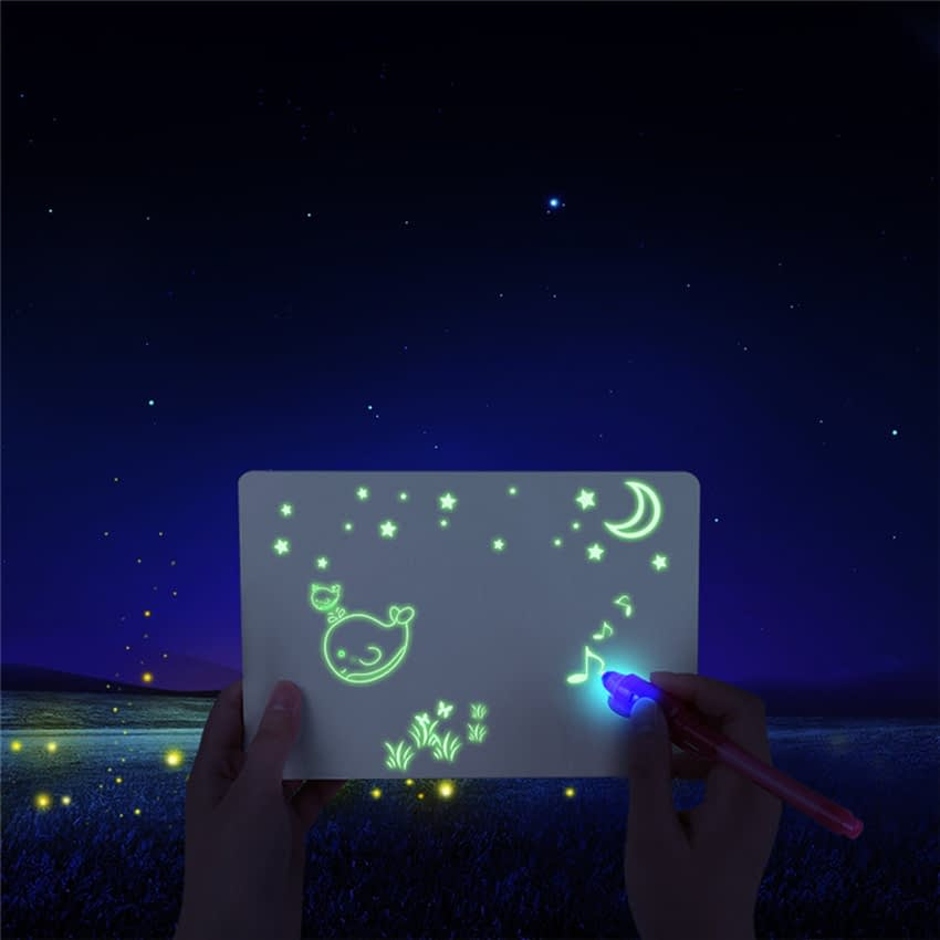 magic led
