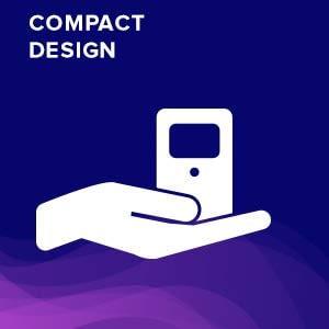 LumiLux Advanced 16-Color Motion Sensor LED Toilet Bowl Light 5