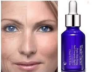 Stay Youthful And Moisturized This Season With the BioAqua Blueberry Wonder Essence Serum 2