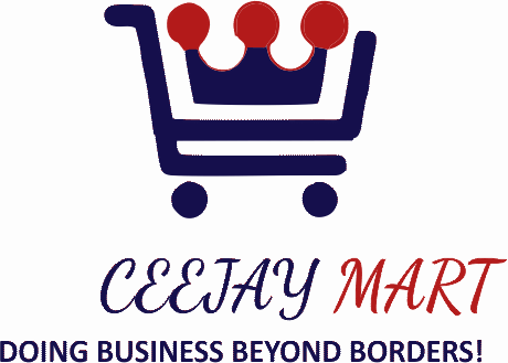 ceejay mart logo crown
